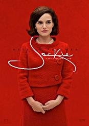 Filmplakat zu Jackie: Die First Lady