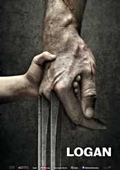 Filmplakat zu Logan - The Wolverine