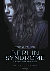 Filmplakat zu Berlin Syndrome