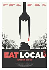 Filmplakat zu Eat Local
