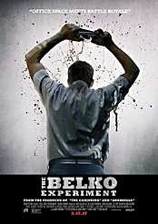 Filmplakat The Belko Experiment