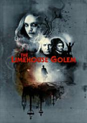 Filmplakat The Limehouse Golem