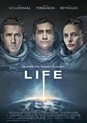 Filmplakat zu Life