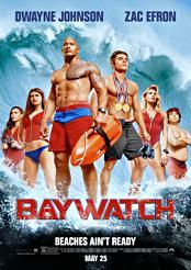 Filmplakat zu Baywatch
