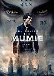 Filmplakat zu Die Mumie