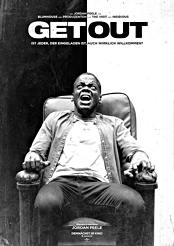 Filmplakat Get Out