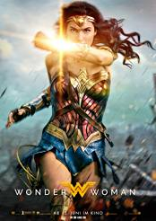 Filmplakat Wonder Woman