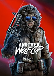 Filmplakat zu Another WolfCop