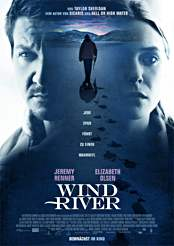 Filmplakat Wind River