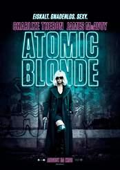 Filmplakat zu Atomic Blonde