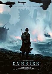 Filmplakat zu Dunkirk