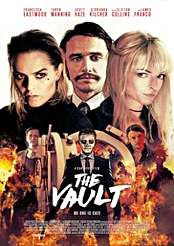 Filmplakat zu The Vault