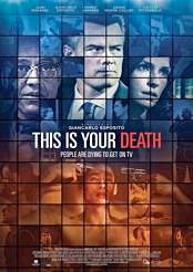 Filmplakat This Is Your Death