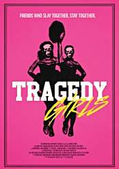 Filmplakat Tragedy Girls