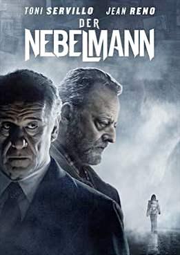 Filmplakat zu Der Nebelmann