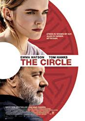 Filmplakat zu The Circle