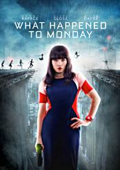 Filmplakat zu What Happened to Monday