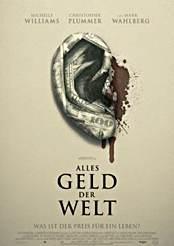 Filmplakat zu Alles Geld der Welt