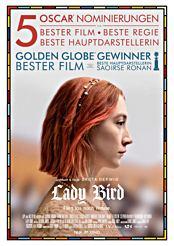 Filmplakat zu Lady Bird