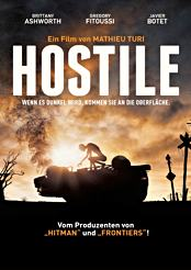 Filmplakat zu Hostile