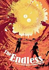 Filmplakat zu The Endless