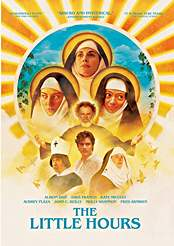 Filmplakat The Little Hours