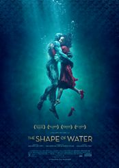 Filmplakat zu The Shape of Water