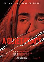 Filmplakat A Quiet Place
