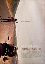 Filmplakat zu Downrange