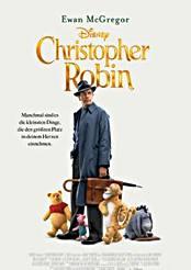 Filmplakat zu Christopher Robin