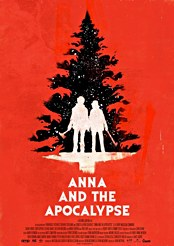 Filmplakat zu Anna and the Apocalypse