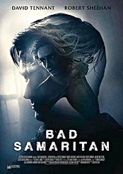 Filmplakat Bad Samaritan – Im Visier des Killers