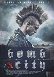 Filmplakat zu Bomb City