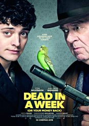 Filmplakat Dead in a Week: Or Your Money Back