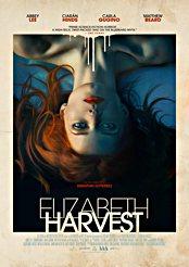 Filmplakat zu Elizabeth Harvest