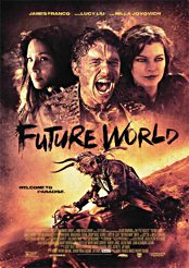 Filmplakat Future World
