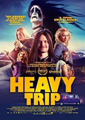 Filmplakat zu Heavy Trip