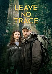 Filmplakat Leave No Trace