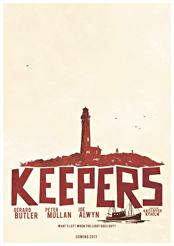 Filmplakat Keepers