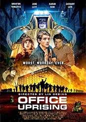 Filmplakat zu Office Uprising