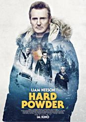 Filmplakat zu Hard Powder