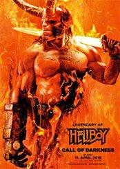 Filmplakat zu Hellboy - Call of Darkness