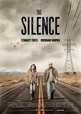 Filmplakat zu The Silence
