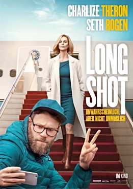 Filmplakat zu Long Shot