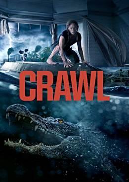 Filmplakat zu Crawl