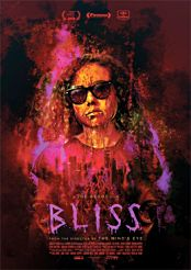 Filmplakat Bliss