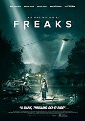 Filmplakat zu Freaks