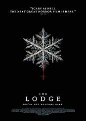 Filmplakat zu The Lodge