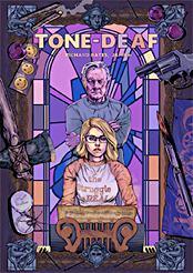 Filmplakat zu Tone-Deaf