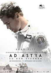 Filmplakat zu Ad Astra